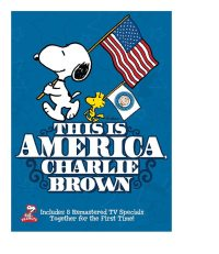 This is America, Charlie Brown review