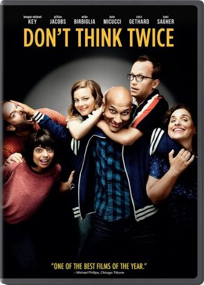Don't Think Twice review