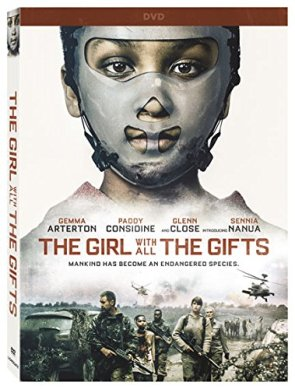 The Girl With All The Gifts (movie) review