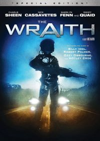The Wraith review