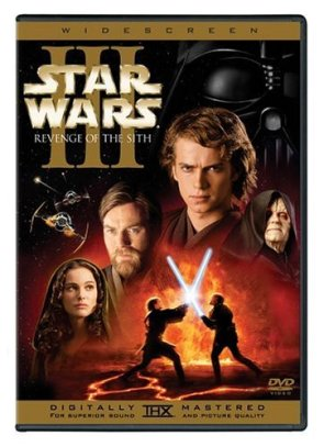 Star Wars: Episode 3: Revenge of the Sith review