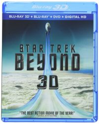 Star Trek: Beyond review