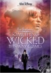 Something Wicked This Way Comes review