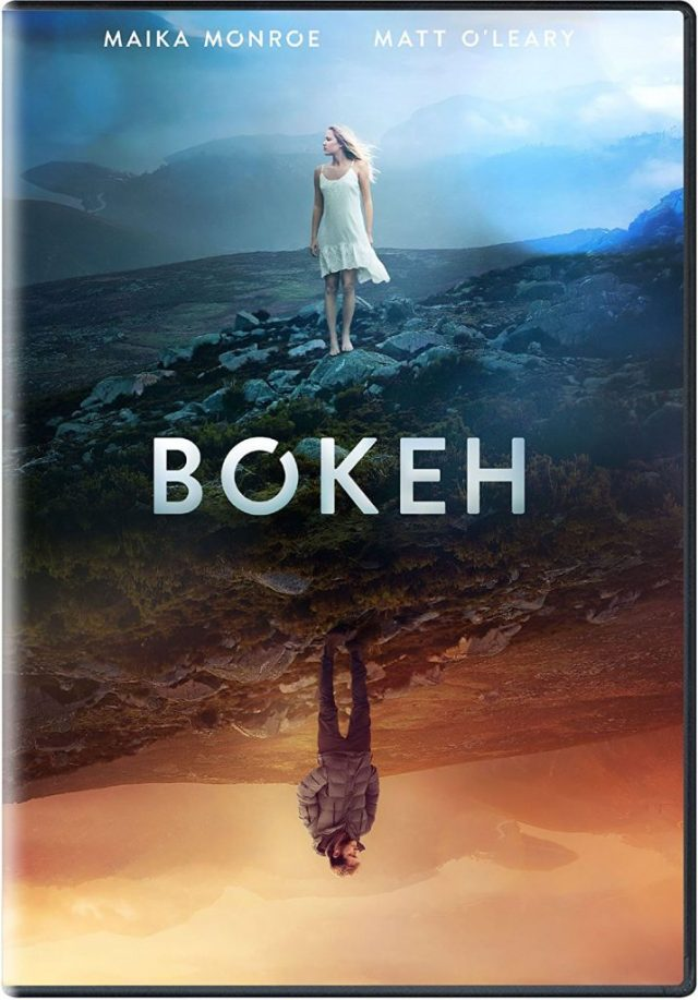 Bokeh review