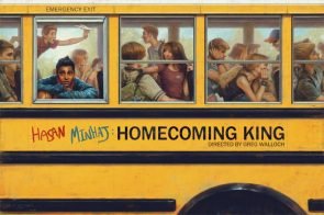 Hasan Minhaj: Homecoming King review