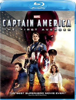 Captain America: The First Avenger review
