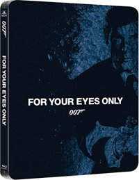 For Your Eyes Only review
