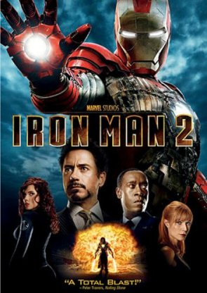 Iron Man 2 review