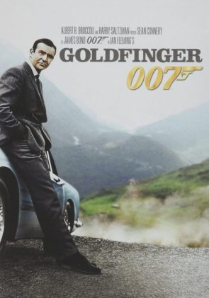 Gold Finger review