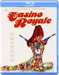 Casino Royale (1968) review