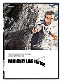 You Only Live Twice review