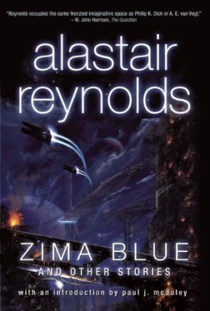 Zima Blue and Other Stories review
