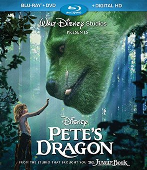 Petes Dragon review