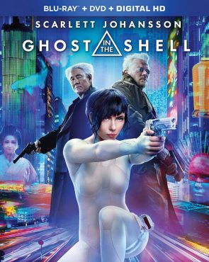Ghost In The Shell 2017 review