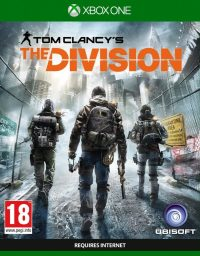The Division game review