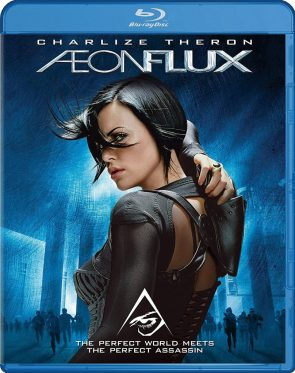 AeonFlux review