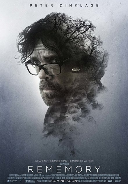 Rememory review