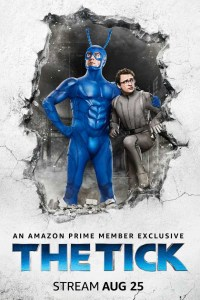 The Tick review