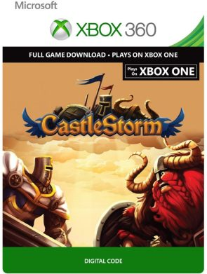 CastleStorm game review