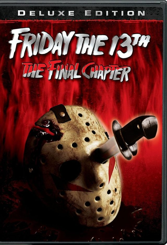 Friday the 13th Part  IV The Final Chapter review