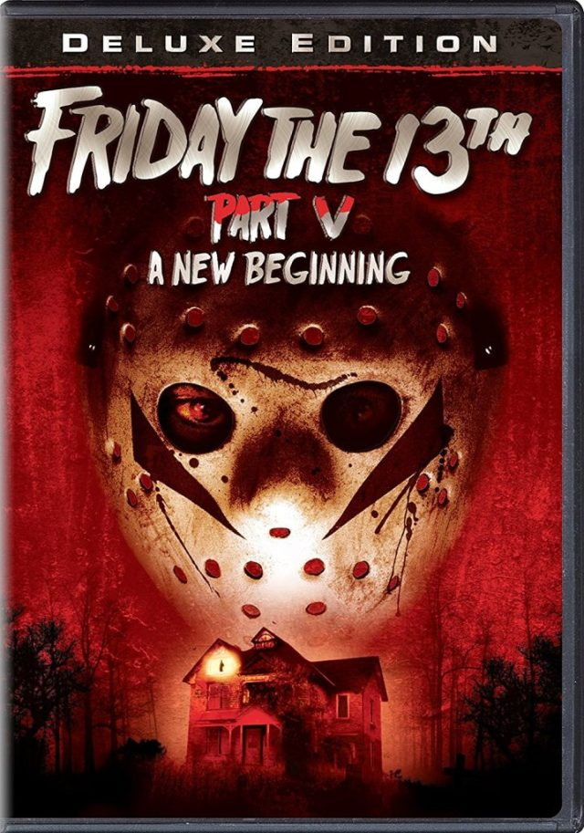 Friday the 13th Part V A New Beginning review