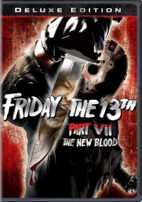 Friday The 13th Part 7 The New Blood review