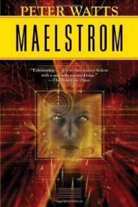 Maelstrom Rifters Trilogy review