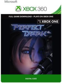 Perfect Dark game review