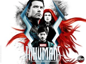 Inhumans Season One review
