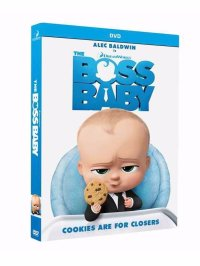 Boss Baby review