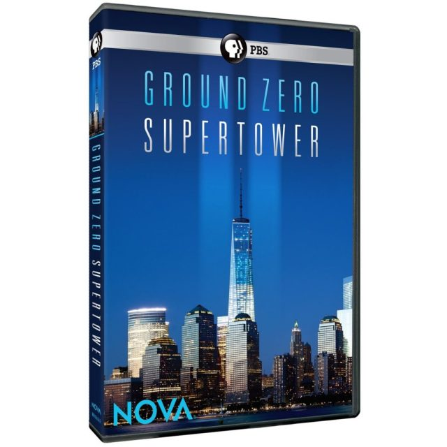 Nova Ground Zero Supertower review