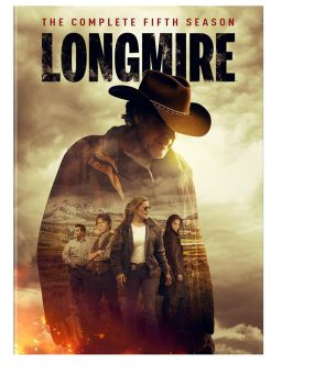 Longmire review