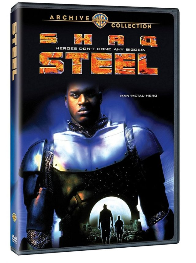Steel 1997 review