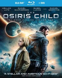 The Osiris Child Science Fiction Volume One review