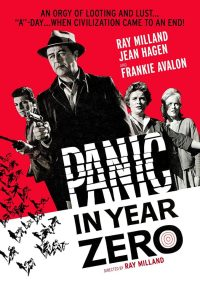 Panic In Year Zero review