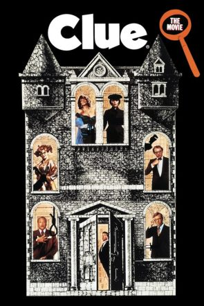 Clue The Movie review