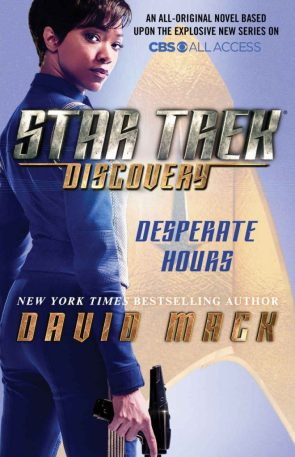 Star Trek Discovery Desperate Hours review