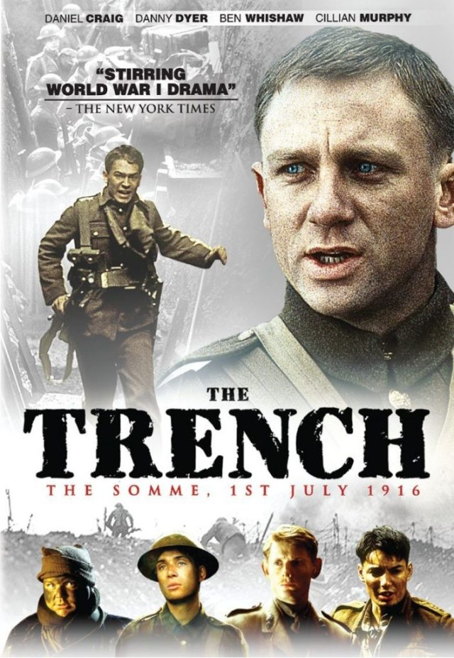 The Trench review