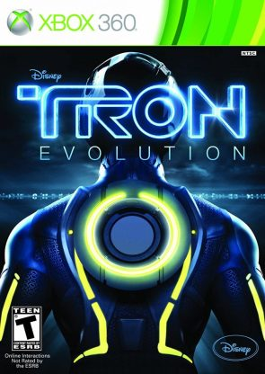 Tron Evolution game review