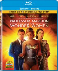 Professor Marston & The Wonder Women review