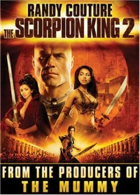 The Scorpion King 2 Rise of a Warrior review