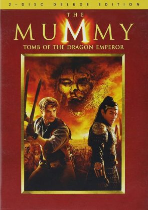The Mummy Tomb of the Dragon Emperor review