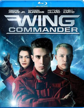 Wing Commander review