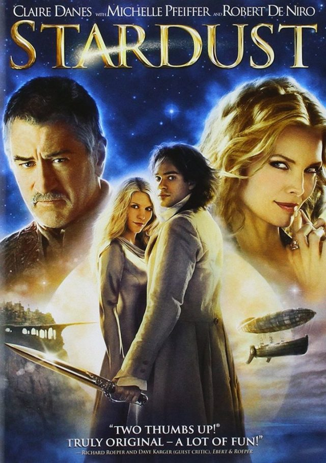 Stardust review