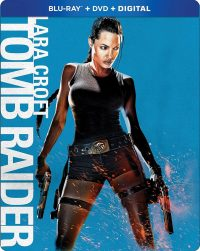 Lara Croft Tomb Raider review