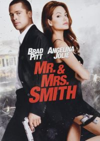 Mr & Mrs Smith review