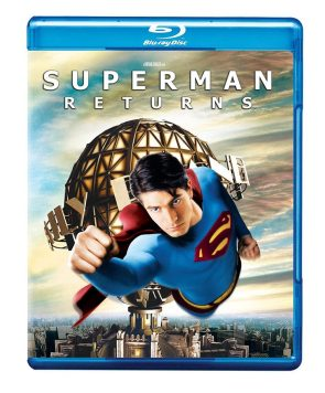 Superman Returns review