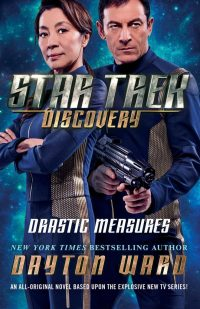 Star Trek Discovery Drastic Measures review