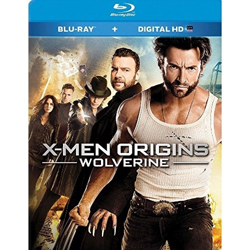 X-Men Origins Wolverine review