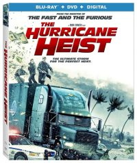The Hurricane Heist review